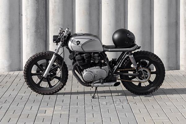 Annonces motos Maroc